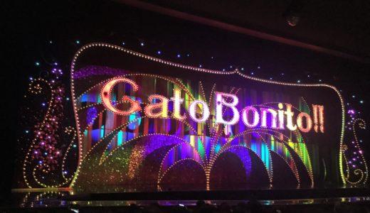 雪組「ガート・ボニート」感想。宝塚のショーはやっぱり唯一無二!